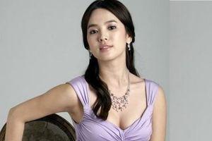 Song Hye Kyo - ngọc nữ thị phi và tin đồn bị bắt quả tang ngoại tình