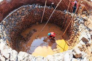 Đề xuất lọc nước biển thành nước ngọt cho đảo Lý Sơn