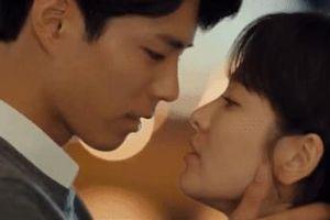 Cảnh hôn sao nam 9X khiến Song Hye Kyo bị nghi ngoại tình