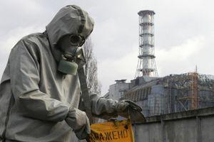 Tiếng bíp bíp báo phóng xạ ám ảnh và chuyến du lịch Chernobyl
