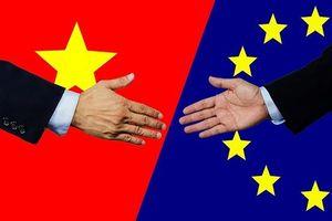 u đãi và kỳ vọng từ EVFTA và EVIPA