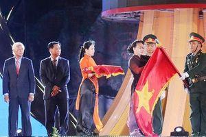 Phú Yên chú trọng phát triển kinh tế biển