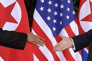 Xúc tiến cuộc gặp giữa Tổng thống Trump với Chủ tịch Kim