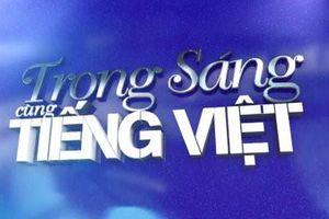 Vụ 'Mở lon Việt Nam': Tiếng Việt trong sáng, chỉ người dùng suy nghĩ tối tăm thôi!