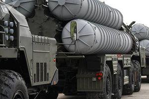 Quyết mua 'rồng lửa' S-400 của Nga, Ấn Độ tìm ra biện pháp 'lách' trừng phạt từ Mỹ