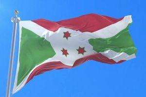 Điện mừng Quốc khánh nước Cộng hòa Burundi