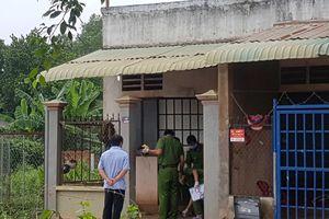 Đồng Xoài: Chồng tá hỏa phát hiện vợ tử vong trong nhà, con trai 32 tuổi biến mất