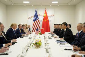 Bất đồng Mỹ - Trung khó giải quyết trọn vẹn