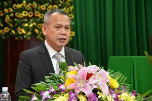 Phó Bí thư Thành ủy nhận nhiệm vụ tại Sở Y tế Đắk Lắk từ ngày 1/7
