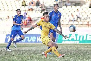 Xác định ba đội bóng đi tiếp vào Tứ kết Cúp quốc gia 2019
