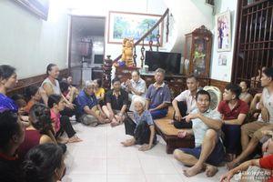 Giây phút sinh tử trên biển qua lời kể của thuyền viên Nghệ An sống sót trở về