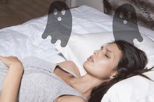 Không thể ngờ đây là điều mà chúng ta có thể gặp khi đi ngủ ngày trời nóng