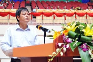 Tạm giữ hình sự nguyên Phó Giám đốc Sở VH-TT&DL tỉnh Thanh Hóa