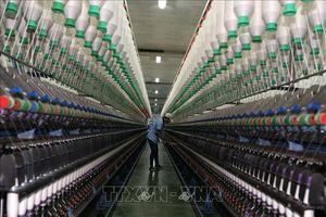 Chỉ số sản xuất công nghiệp 6 tháng tăng 9,13%