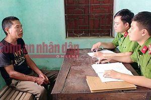 Lời khai của nghi phạm gây ra vụ cháy rừng nghiêm trọng ở Hà Tĩnh