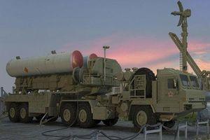Kinh hoàng: Tên lửa S-500 Nga có thể đánh chặn ngoài khí quyển