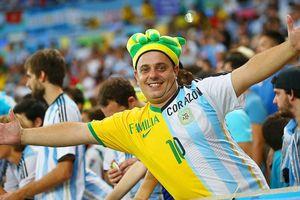 Argentina và Brazil, đội thắng sẽ vô địch Copa America 2019?