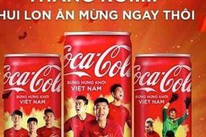 'Mở lon Việt Nam' - cụm từ vô nghĩa, cấm là đúng