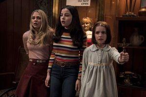 'Annabelle Comes Home': Những lý do khiến cho Annabelle không còn là nối khiếp sợ đối với khán giả