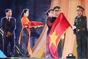 Phú Yên: Kỷ niệm 30 năm ngày tái lập tỉnh