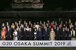 Những điểm nhấn quan trọng của Hội nghị G20 tại Osaka (Nhật Bản)
