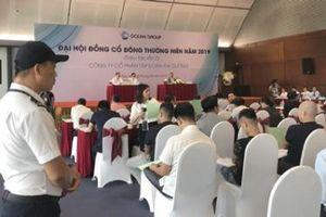 Ocean Group: Khép lại vụ kiện của công ty ông Hà Văn Thắm
