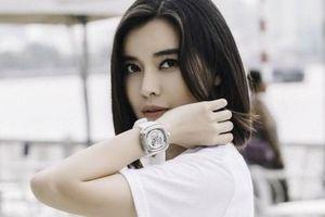 Diễn viên Cao Thái Hà: 'Bố là động lực để tôi nhẫn nhịn, nỗ lực vươn lên'