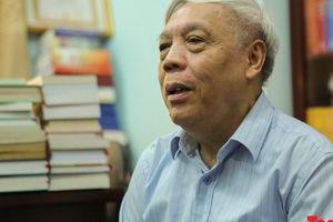 PGS.TS Nguyễn Trọng Phúc: 'Đánh giá cán bộ để lựa chọn nhân sự khóa XIII phải trung thực, khách quan, loại bỏ việc 'chạy phiếu bầu'