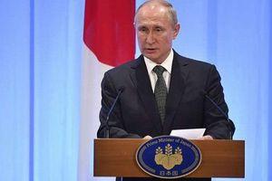 Chạy đua toàn cầu: Mỹ vang cảnh báo bị Nga 'vượt mặt'