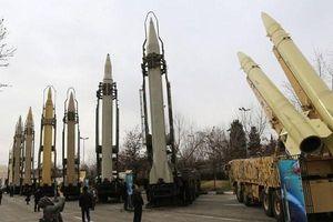 Lãnh đạo IRGC: Không một quốc gia nào dám chống lại Mỹ ngoại trừ Iran