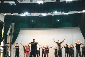 Múa đương đại Việt còn lắm 'chông gai'