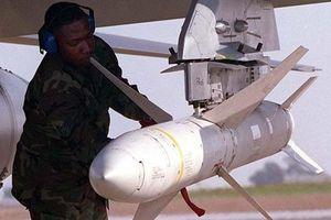 Mỹ bán tên lửa đặc trị S-400 cho Đức