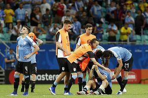 Copa America 2019: Tứ kết nhạt nhòa