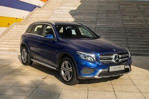 Mercedes-Benz GLC 200 - xe sang lý tưởng cho khách hàng Việt