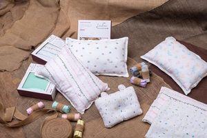 Những tiêu chí 'vàng' trong việc chọn chăn cho trẻ sơ sinh