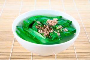 Mắc những bệnh này chớ dại mà ăn rau cải kẻo rước họa vào thân