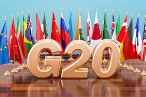 Khó khăn và kỳ vọng từ Hội nghị thượng đỉnh G20