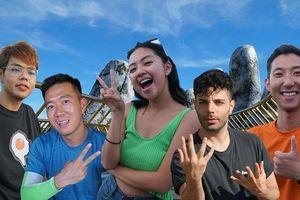 6 nhà sáng tạo YouTube được Google mời khám phá Việt Nam là ai?