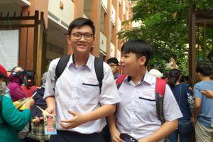 Ngày 3.7 sẽ công bố điểm chuẩn tuyển sinh lớp 10 TP.HCM