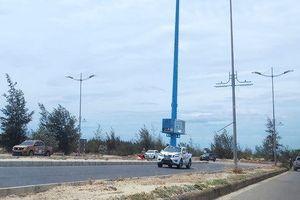 Hội xe bán tải Nissan nhiều tỉnh, thành chặn đường, tổ chức đua trái phép