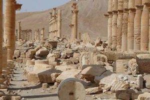 Quân đội Syria bất ngờ phát hiện một kho báu