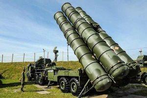 Nga bắt đầu đưa S-500 Prometey vào sản xuất hàng loạt
