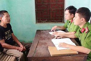Khởi tố đối tượng gây cháy rừng kinh hoàng ở Hà Tĩnh