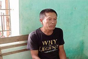Bắt tạm giam đối tượng đốt rác gây ra vụ cháy rừng lớn nhất ở Hà Tĩnh
