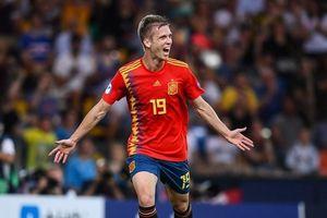 Xem lại khoảnh khắc Tây Ban Nha lên ngôi tại Giải U21 châu Âu