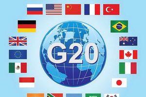 G20 - lá chắn cho chủ nghĩa đa phương chống lại chủ nghĩa đơn phương