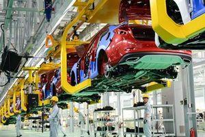 Thuế đối với nguyên liệu, vật tư nhập khẩu thực hiện thế nào?