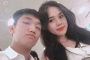 Vẻ đẹp nóng bỏng của bạn gái Trọng Đại – người đẹp lọt Chung khảo Miss World Việt Nam