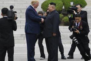 Cuộc gặp ở DMZ có là chìa khóa mở kho vũ khí hạt nhân của Triều Tiên?