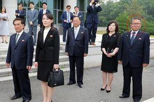 Tân lãnh đạo cơ quan tình báo Triều Tiên Jang Kum-chol lộ diện